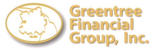 Greentree Financial Group with shadow